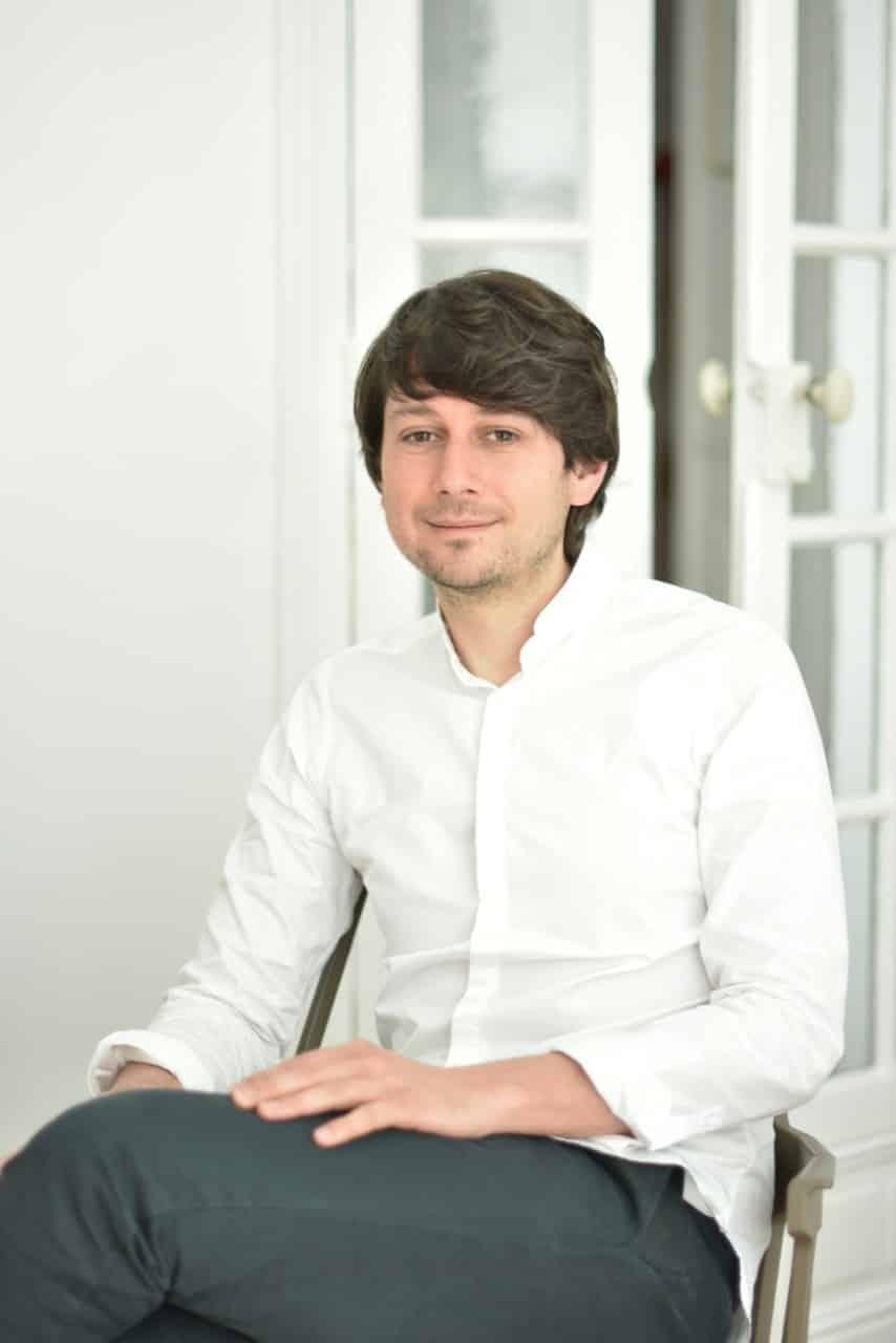 Expert SEO - Consultant SEO - Jonathan CAPPE